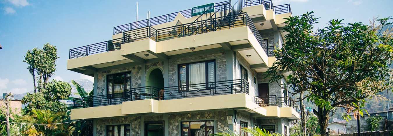 hotel-mandala-pokhara